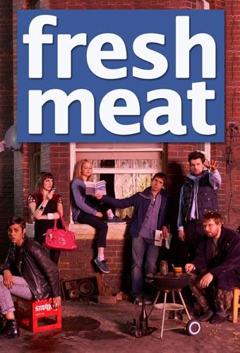 Cвeжee мясo